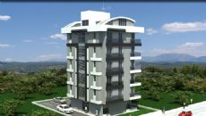 Trend Homes II, Antalya / Konyaalti