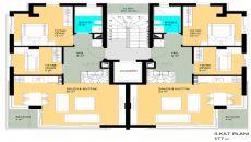 Trend Homes II, Kat Planları-3