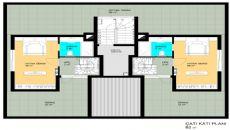 Trend Homes II, Kat Planları-4