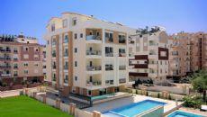Nora Lägenheter, Antalya / Konyaalti