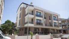 Qualitative Wohnungen, Antalya / Konyaalti