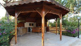 Отдельная Трехэтажная Вилла на Лоне Природы в Дуаджи, Кепез, Анталия / Кепез - video