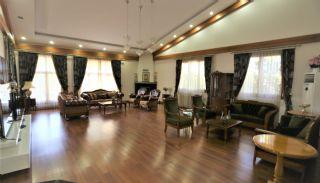 Отдельная Трехэтажная Вилла на Лоне Природы в Дуаджи, Кепез, Фотографии комнат-1