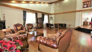 Отдельная Трехэтажная Вилла на Лоне Природы в Дуаджи, Кепез, Фотографии комнат-2