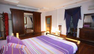 Отдельная Трехэтажная Вилла на Лоне Природы в Дуаджи, Кепез, Фотографии комнат-8