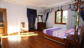 Отдельная Трехэтажная Вилла на Лоне Природы в Дуаджи, Кепез, Фотографии комнат-9