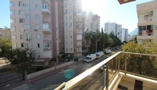 Bright 1+1 Flat within Walking Distance of the Sea in Antalya, Interior Photos-11
