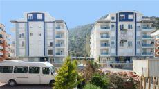 Silber Residenz, Antalya / Konyaalti - video