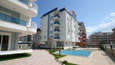 Silver Residence, Antalya / Konyaalti