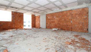 Hoogwaardig appartementen te koop in Konyaalti Antalya, Bouw Fotos-6