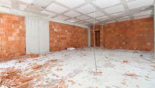 Hoogwaardig appartementen te koop in Konyaalti Antalya, Bouw Fotos-7