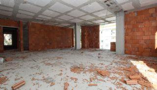 Hoogwaardig appartementen te koop in Konyaalti Antalya, Bouw Fotos-8