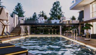 Hoogwaardig appartementen te koop in Konyaalti Antalya, Antalya / Konyaalti