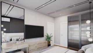 Hoogwaardig appartementen te koop in Konyaalti Antalya, Interieur Foto-1