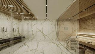 Hoogwaardig appartementen te koop in Konyaalti Antalya, Interieur Foto-10
