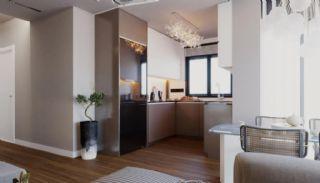Hoogwaardig appartementen te koop in Konyaalti Antalya, Interieur Foto-4
