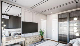 Hoogwaardig appartementen te koop in Konyaalti Antalya, Interieur Foto-5