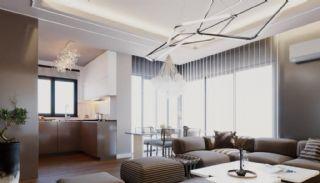 Hoogwaardig appartementen te koop in Konyaalti Antalya, Interieur Foto-6