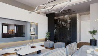 Hoogwaardig appartementen te koop in Konyaalti Antalya, Interieur Foto-7