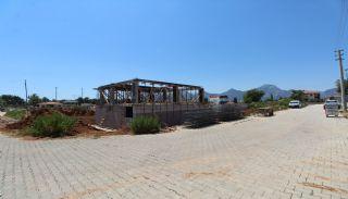 Villen mit privaten Pools inmitten der Natur in Antalya, Foto's Bau-2