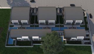Döşemealtı'nda Doğa İçinde Özel Havuzlu Satılık Villalar, Antalya / Döşemealtı - video