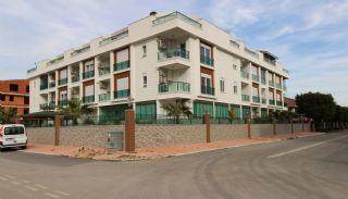 Bergzicht Appartement Dichtbij het Strand in Konyaalti, Antalya / Konyaalti - video