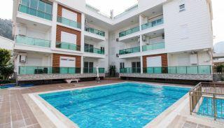 Bergzicht Appartement Dichtbij het Strand in Konyaalti, Antalya / Konyaalti