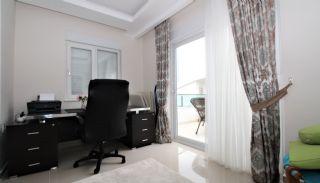 Bergzicht Appartement Dichtbij het Strand in Konyaalti, Interieur Foto-14