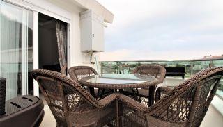 Bergzicht Appartement Dichtbij het Strand in Konyaalti, Interieur Foto-17