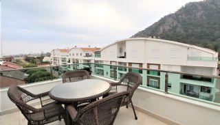 Bergzicht Appartement Dichtbij het Strand in Konyaalti, Interieur Foto-18