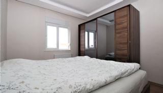 Bergzicht Appartement Dichtbij het Strand in Konyaalti, Interieur Foto-8