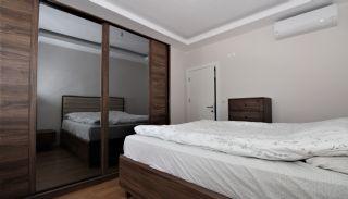 Bergzicht Appartement Dichtbij het Strand in Konyaalti, Interieur Foto-9