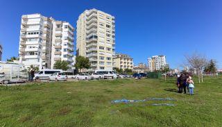 Lara'da Sosyal Olanaklara Yakın Konumda Eşyalı Daire, Antalya / Lara - video