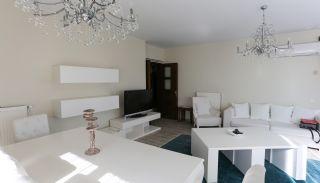Меблированная Квартира с Видом на Море в Ларе, Анталия, Фотографии комнат-1