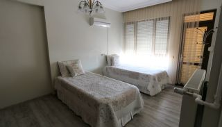 Furnished Apartment for Sale with Sea View in Lara Antalya, Interior Photos-11