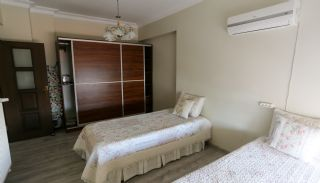 Furnished Apartment for Sale with Sea View in Lara Antalya, Interior Photos-12