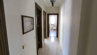 Меблированная Квартира с Видом на Море в Ларе, Анталия, Фотографии комнат-13