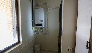 Меблированная Квартира с Видом на Море в Ларе, Анталия, Фотографии комнат-14