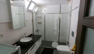 Меблированная Квартира с Видом на Море в Ларе, Анталия, Фотографии комнат-16