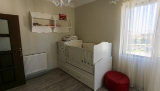 Меблированная Квартира с Видом на Море в Ларе, Анталия, Фотографии комнат-17