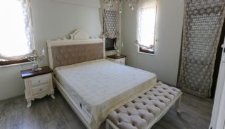Furnished Apartment for Sale with Sea View in Lara Antalya, Interior Photos-21