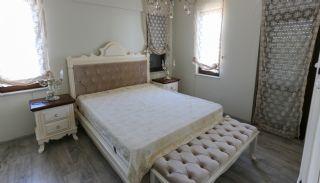 Меблированная Квартира с Видом на Море в Ларе, Анталия, Фотографии комнат-21