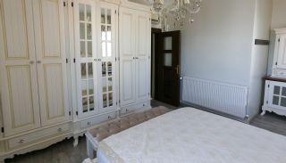 Меблированная Квартира с Видом на Море в Ларе, Анталия, Фотографии комнат-19