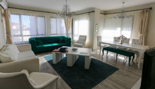 Меблированная Квартира с Видом на Море в Ларе, Анталия, Фотографии комнат-20