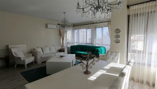 Меблированная Квартира с Видом на Море в Ларе, Анталия, Фотографии комнат-3