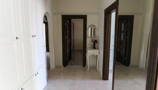 Меблированная Квартира с Видом на Море в Ларе, Анталия, Фотографии комнат-4