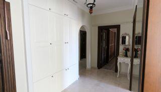 Меблированная Квартира с Видом на Море в Ларе, Анталия, Фотографии комнат-5