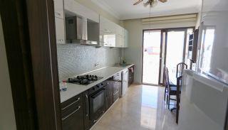 Меблированная Квартира с Видом на Море в Ларе, Анталия, Фотографии комнат-6