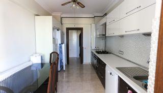 Меблированная Квартира с Видом на Море в Ларе, Анталия, Фотографии комнат-8