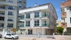 Beyaz Evler, Antalya / Lara